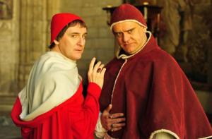 Inquisitio, entre pâle fiction et sombre légende : l'avis du médiéviste dans Actualités Inquisitio-prelats1-300x197